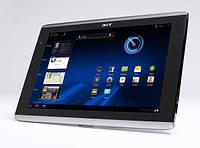 Защитная пленка на экран планшета Acer A500