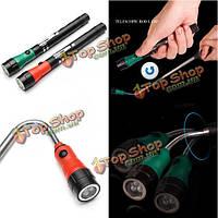 Warsun телескопическая ручка огни устранение неполадок капитального ремонта фонарик