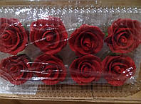 """Украшения для торта """" розы d-40 мм"""""""