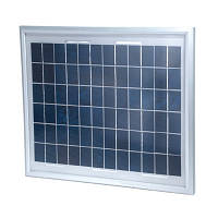 Солнечная батарея STP 10W/12V