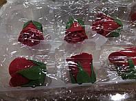 """Украшения для торта """"розы d-35 мм"""""""