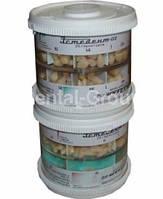 Эстедент-02, 4 контейнера жевательных зубов