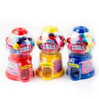 Диспенсер с американской жвачкой Dubble Bubble Gum Mini Dispenser