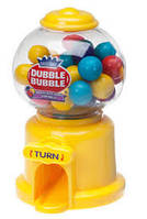 Dubble Bubble Dispenser Диспенсер с американской жвачкой