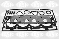 Комплект прокладок двигателя 1,4-1.6 MPI Logan/MCV/Sandero CORTECO 417748P