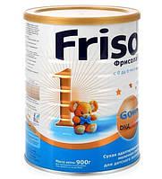 Молочная смесь Friso Фрисолак Gold 1 900 г