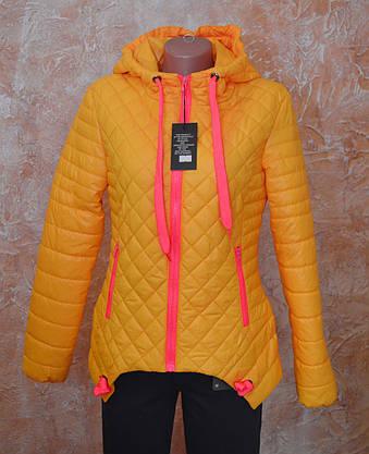 Куртка молодежная (осень) , фото 2