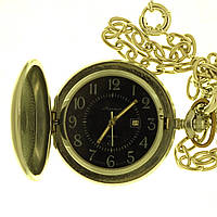 Молния карманные  часы кварц СССР