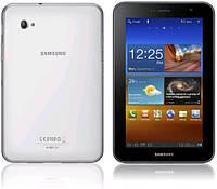 Защитная пленка для планшета Samsung Galaxy Tab 7.0 на две стороны
