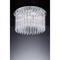 Потолочный светильник Ideal Lux ELEGANT PL8 CHROME
