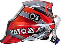 Профессиональная сварочная маска хамелеон Yato YT-73921