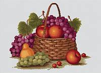 B450 Натюрморт с яблоками