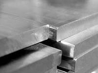 Алюминиевая плита Д16  - 70 мм