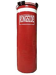 Боксёрский мешок из ткани ПВХ, d-35см.