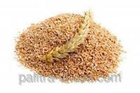 Отруби пшеничные органические
