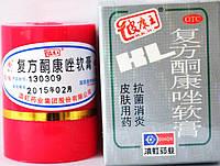 Король кожи - крем для лечения псориаза и экземы, фото 1