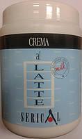 "Маска для волос ""Serical Latte"" 1000 мл."