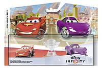 Disney Infinity Игровой Набор Тачки