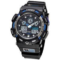 Спортивные цифровые часы Pasnew Lapgo PLG-1002AD с водозащитой 10АТМ