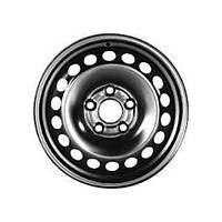 Диск колесный стальной на Opel Vivaro  2001->  (6Jx16)  —  OPEL Оригинал  -  93858269
