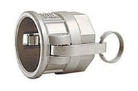 Соединение быстроразъемное (Camlock) Камлок тип D