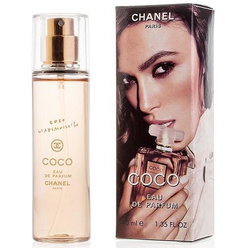 Духи женские Chanel Coco Mademoiselle( Шанель Коко Мадмуазель)