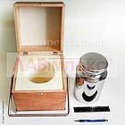 Гиря калибровочная 20 кг F2 для весов лабораторных, фото 4