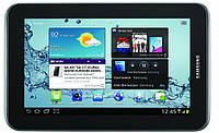 Бронированная защитная пленка для экрана Samsung GT-P3100 Galaxy Tab 2 7.0 8GB