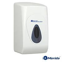 Электросушилка для рук 1100 Вт. из ударопрочного ABS пластика Merida Top, Испания