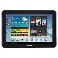 Защитная пленка для экрана планшета Samsung GT-P5113TS Galaxy Tab 2 10.1 16 GB