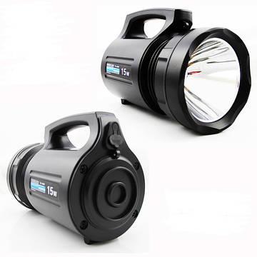 Ручной фонарик TD6000 15W