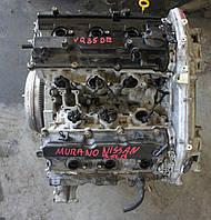 Двигатель Nissan Teana II (J32) 2008-2013 3.5i тип мотора VQ35DE, фото 1