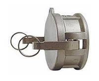 Соединение быстроразъемное (Camlock) Камлок тип DC (заглушка)
