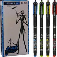 """Ручка гелевая """"Techjob"""" TG319 Mach (синяя)"""