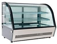 Витрина холодильная Altezoro  LMZX-C 120L