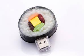 Флэшка SUSHI 16 GB , фото 2