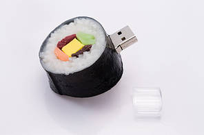 Флэшка SUSHI 16 GB , фото 3
