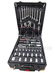 Набор инструмента KINGTUL KT186 (186 предметов)