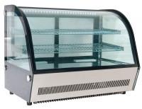 Витрина холодильная Altezoro  LMZX-C 160L