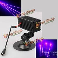 Лазерный модуль фиолетовый луч 3V 405nm 5mw