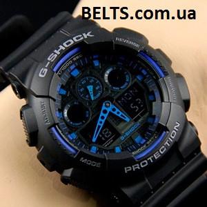 Купить часы мужские касио шок инструменты для ремонта наручных часов