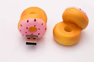 Флэшка DONUTS 4 GB , фото 2