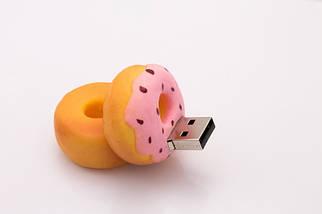 Флэшка DONUTS 4 GB , фото 3