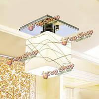 Водный Куб хрустальный потолок свет коридоров прихожих подъездов