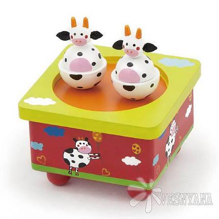 Музыкальная шкатулка Viga Toys 51192, фото 2