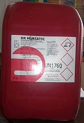 DR Muriatik