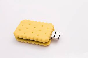 Флэшка Крекер 32 GB , фото 2