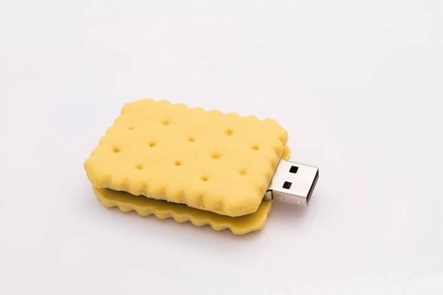 Флэшка Крекер 8 GB , фото 2