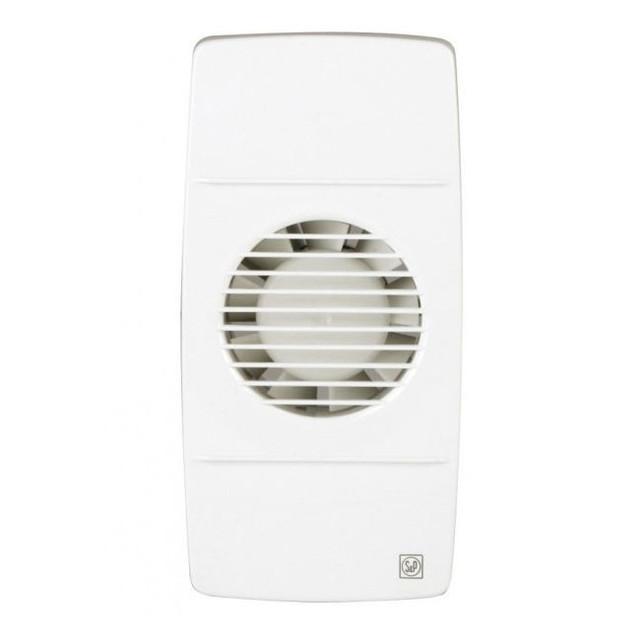 Вентилятор осевой EDM 80 L