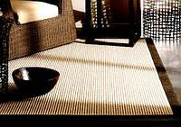 Бельгийские ковры из искусственного сизаля и джута